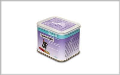Биомилк Пауър Енерджи, пробиотик - 250 грама