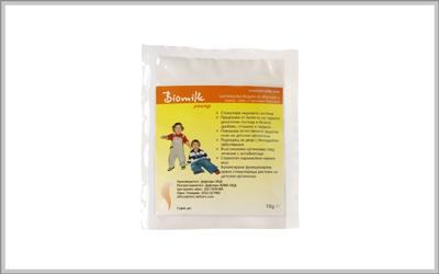 Биомилк Янг, пробиотик - 10 грама