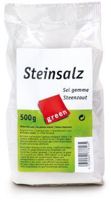 Каменна сол, био,  500 гр.
