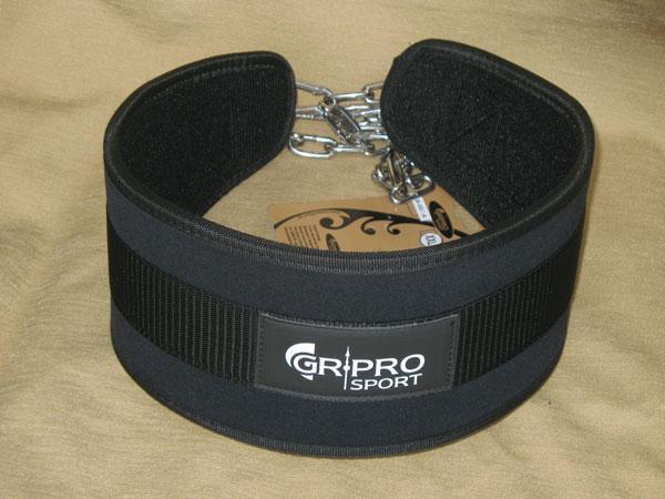 Колан за допълнителна тежест, HOS-HFA-002-A GR-PRO