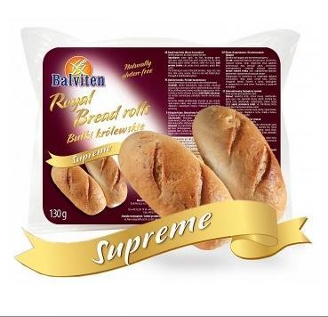 Кралски хлебчета,130гр