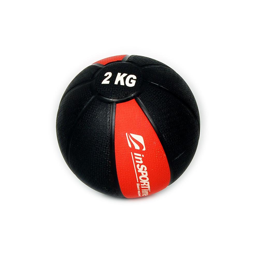 Медицинска топка inSPORTline MB63 - 2kg
