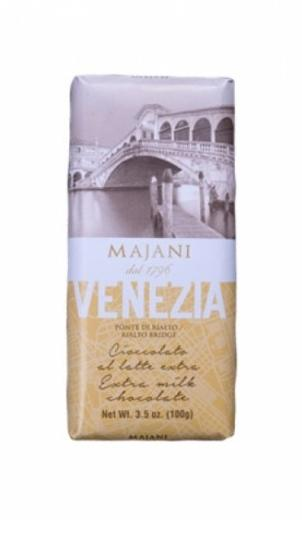 Млечен шоколад Венеция,100гр.