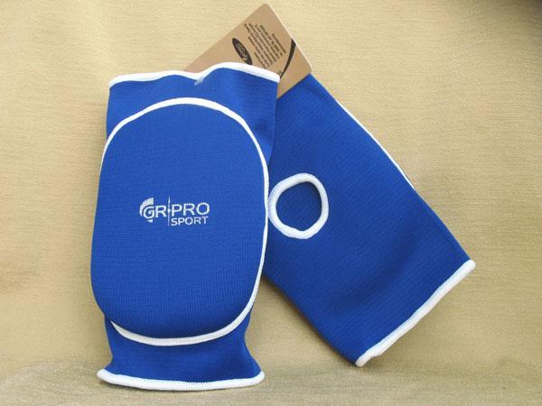 Наколенки,сини,протекторни,-HOS-HFA-081-GR-PRO