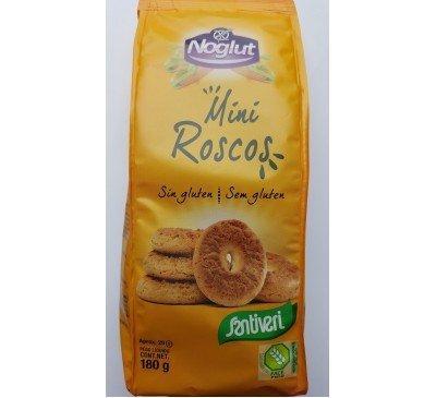 Бисквити обикновени, без глутен,лактоза,яйца и лупина,180 гр.