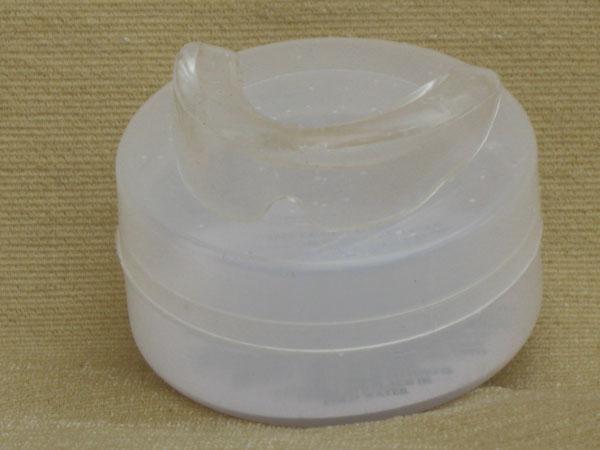 Протектор за зъби, единичен, HOS-HMP-3000  GR-PRO