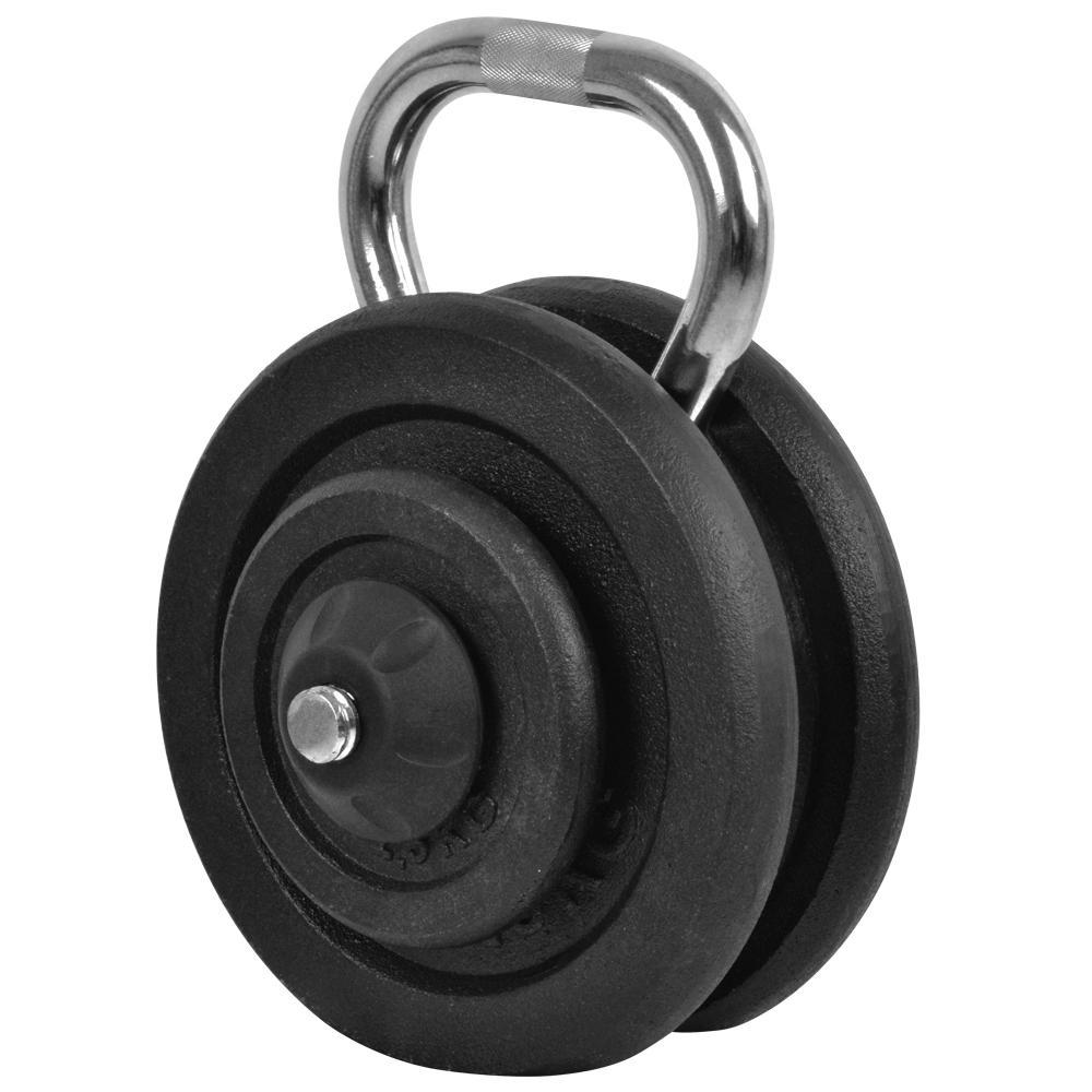 Регулируема гира inSPORTline Ketlebel 10-35 кг