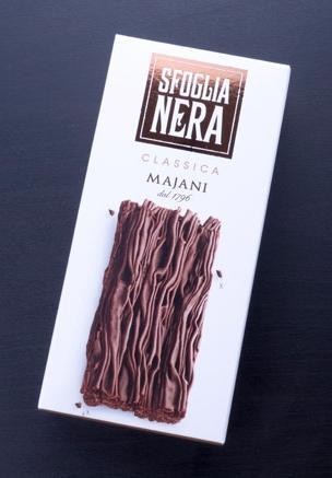 Ронлив черен шоколад класик,38 гр