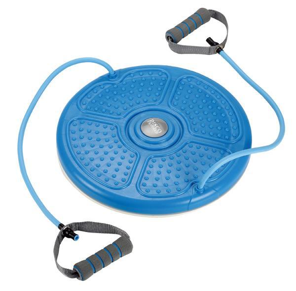 Ротационен диск с ластици