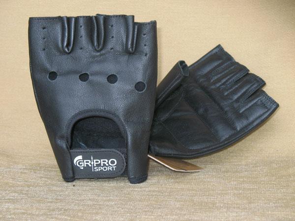 Фитнес-ръкавици,черни,HOS-HFG-0171-A - GR-PRO