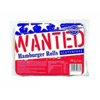 Питки за Американски хамбургер,140гр.