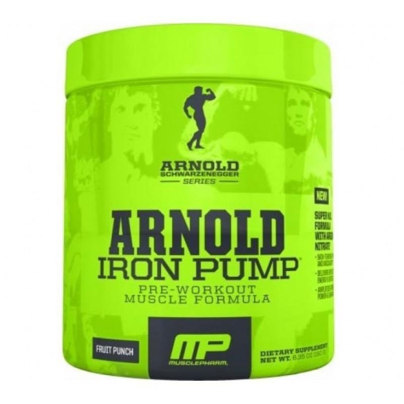 Iron Pump 180 Г