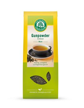 """Био зелен чай """"Барут"""", насипен"""