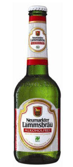 Био безалкохолна бира Neumarkter
