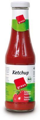 Кетчуп, био,  450 мл.