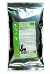 Био зелен чай, Кукича, насипен