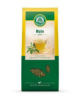 Био чай Мате, насипен