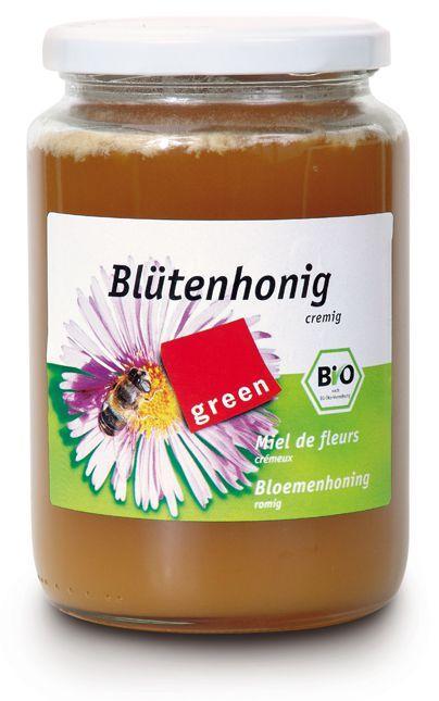 Био пчелен мед, 1 кг