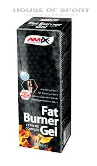 Fat Burner Gel Men 200 ml.