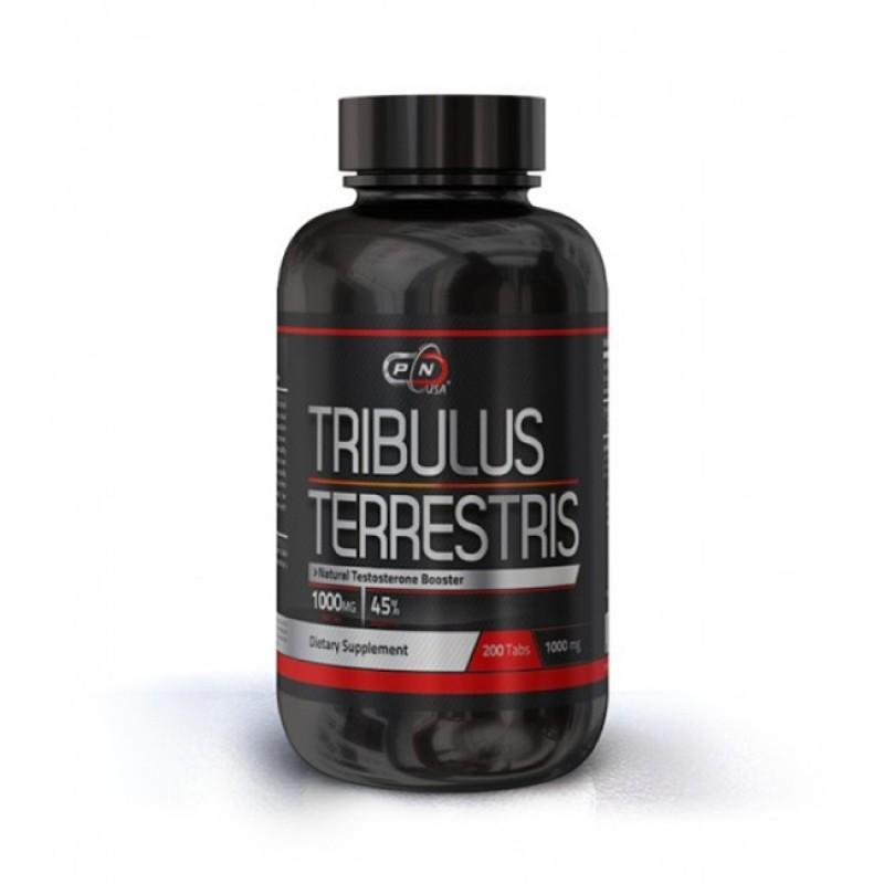 TRIBULUS TERRESTRIS 1000 МГ - 200 Таблетки