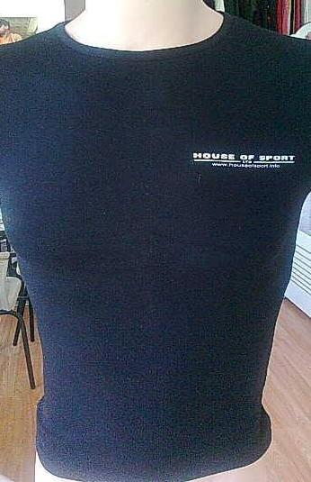 HOS Дамска тениска