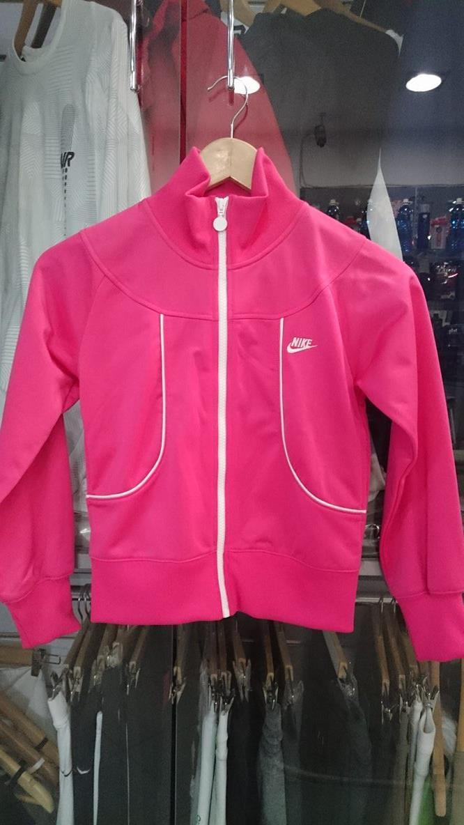 Спортен екип Nike