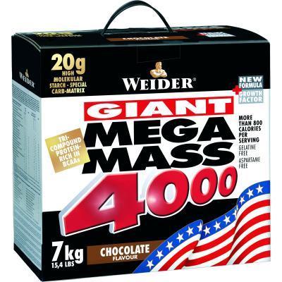 Mega Mass 4000 - 7 КГ