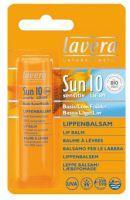 Балсам за устни, слънцезащитен, LSF 10