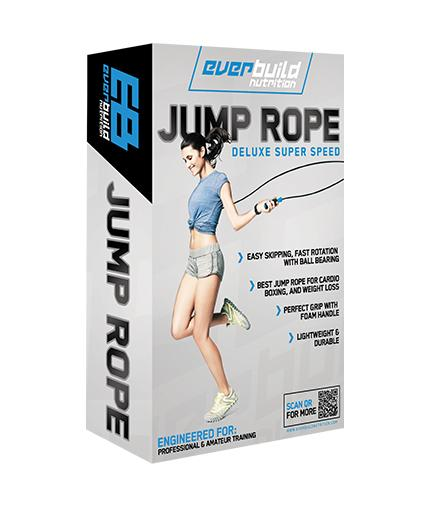 Deluxe Jump Rope EVERBUILD