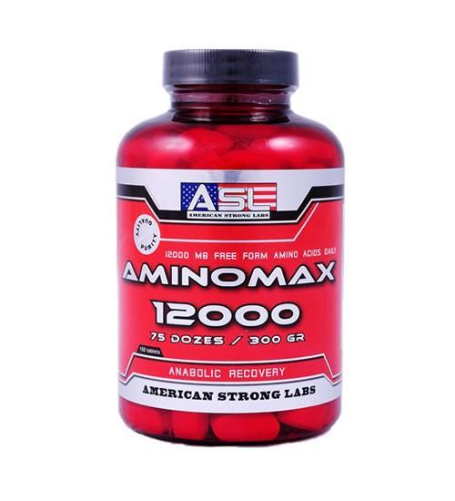 AminoMax 12000, 350tab