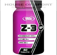 Z-3 90 таблетки Real Pharm