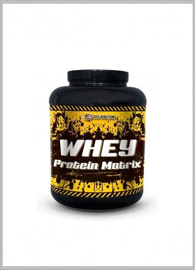 Whey Protein Matrix - протеинова матрица 2270гр