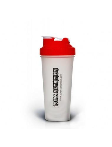 BLENDER BOTTLE - 400 МЛ