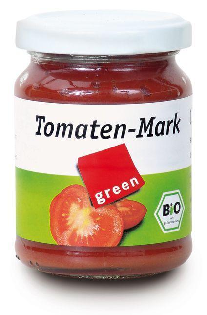 Био доматено пюре 22%