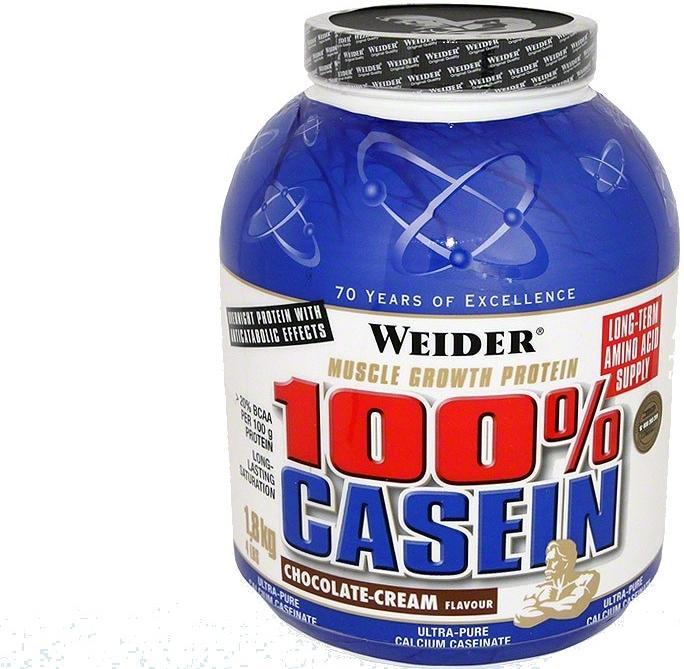 Казеин 100% Casein - 1.8 КГ