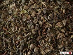 Зелен чай с градинска мента 100гр.