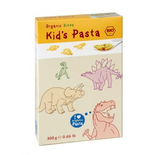 Детски био макарони Динозаври 300 г