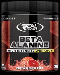 Beta Alanine 300гр. Real Pharm