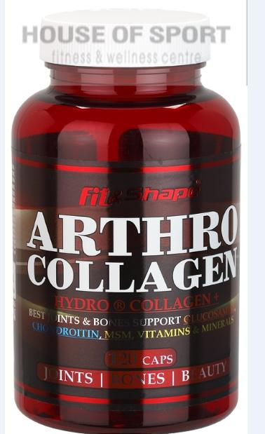 ARTHRO COLLAGEN