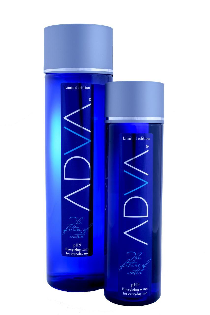 Алкална вода ADVA 0.500л.