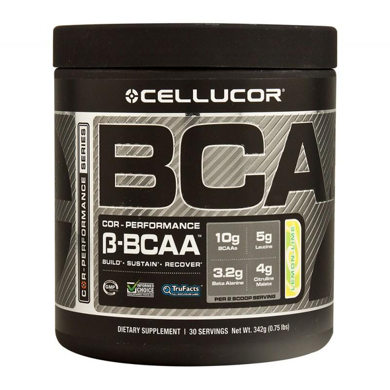 Cor-Performance BCAA - 345 Г CELLUCOR