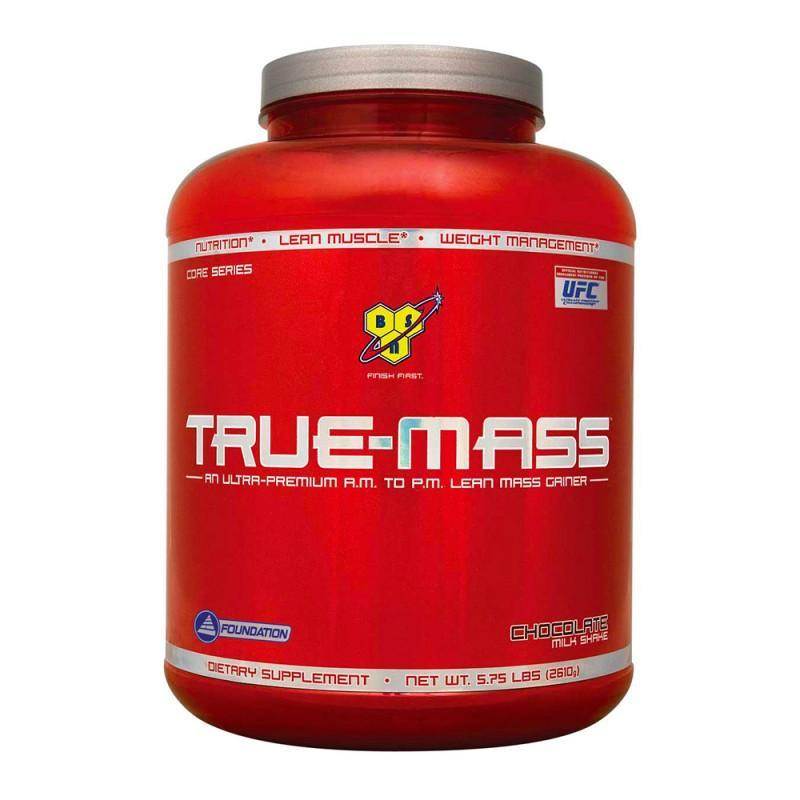 True Mass - 2614 Г BSN