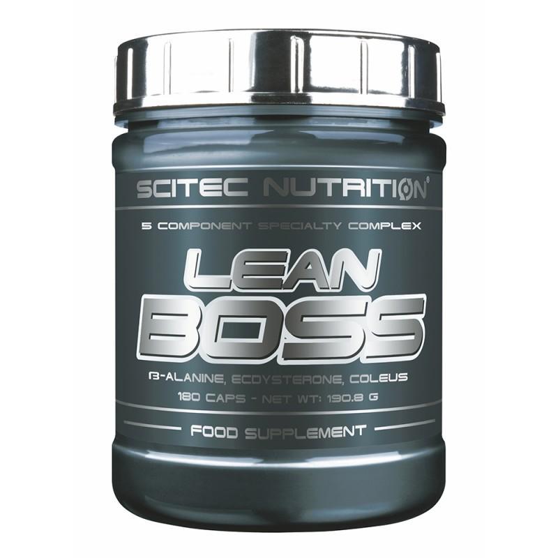 Lean Boss - 180 капсули