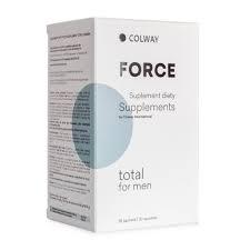 Total for Men COLWAY INTERNATIONAL