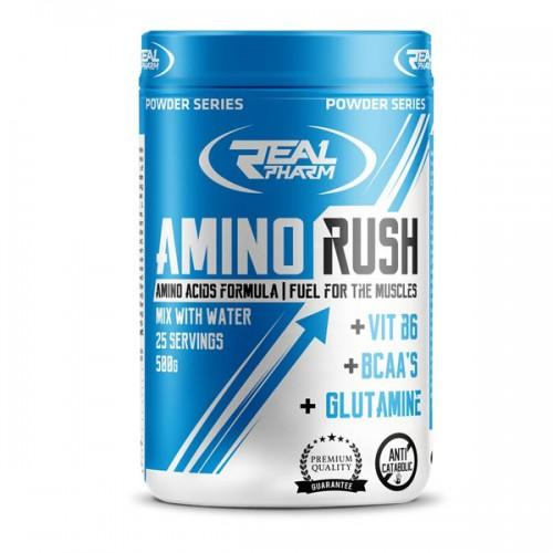 Amino Rush 500 гр. Real Pharm