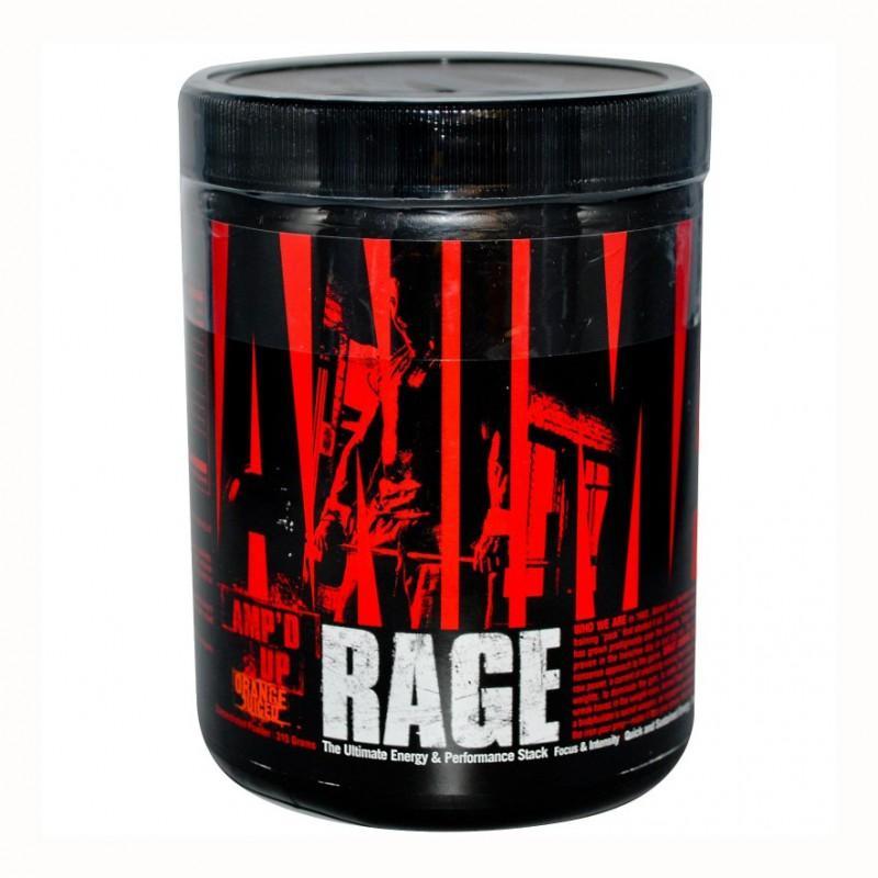 Animal Rage - 315 Г Universal