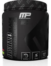 MusclePharm - Amino1 Black