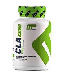 MusclePharm - CLA Core - 90 дражета