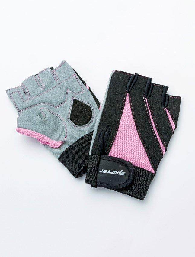 Дамски фитнес ръкавици GS-1151-M