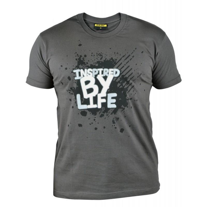 Тениска HI-TEC Marley